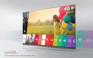 Vendo LG SMART TV UHD UH Ultra HD 4K