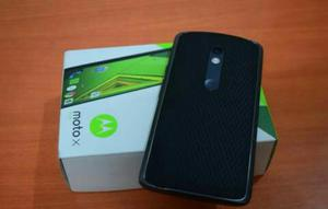 Vendo Moto X Play en Perfecto Estado