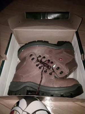 Vendo Zapatos De Seguridad Bata