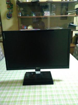 Monitor Led Lg