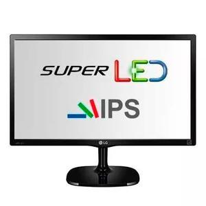 Monitor Lg Led Ips  Pulgadas Full Hd