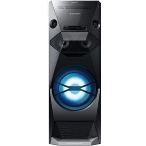 REMATO Equipo de sonido Sony Modelo MHCV6D Casi Nuevo