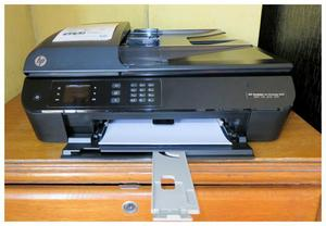 Remato Impresora Wifi Multifuncional Hp