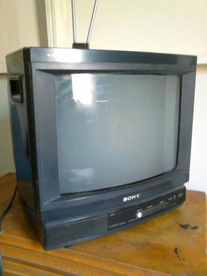 Tv Sony Trinitron Repuestos