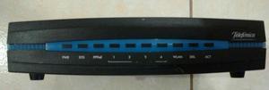 Vendo Router Zyxel Prestige 650hw31