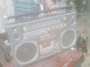 Antigua Radio Wilco Made In Japon