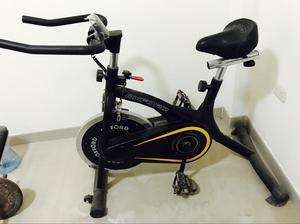 Bicicleta Eliptica Gym Nuevo