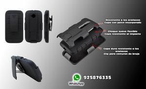 CASE PROTECTOR ROBOCASE HUAWEI P9 LITE, SAMSUNG S5,S6,S7,
