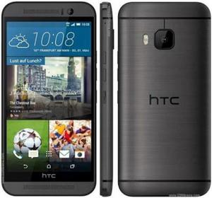 Cambio Htc One M9 por iPhone