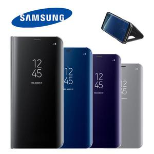 Case Oficial clear view Samsung S8 Y S8 en stock!!