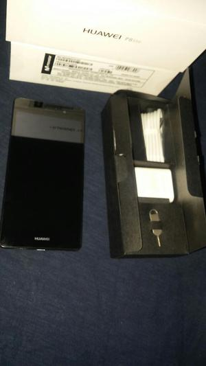 Huawei P8 Lite Nuevo en Caja