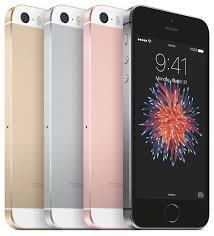 Iphone Se 12mpx.4 Pulgadas 4kstock Limitado Oferta Del Mes