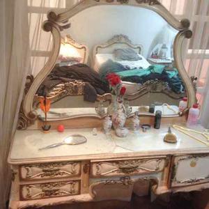 Bonito juego de dormitorio modelo lu s xv posot class for Juego de dormitorio luis xv