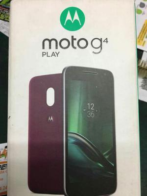 Moto G 4play Dual Sim 16gb