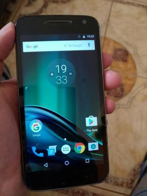 Motorola Moto G4 Play 4g Lte Libre