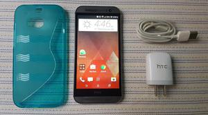 REMATO MI HTC ONE M8 LIBRE DE OPERADOR 4G TODO FUNCIONA BIEN