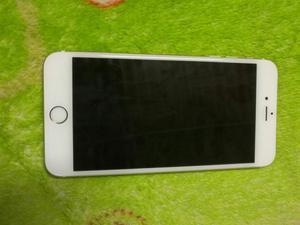 Remató Mi iPhone 6 Plus de 64gb Dorado