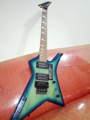 Remato Guitarra Electrica Tipo Estrella