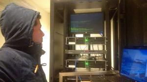 Venta Soporte Mantenimiento De Servidores Hp Dell Ibm Lenovo