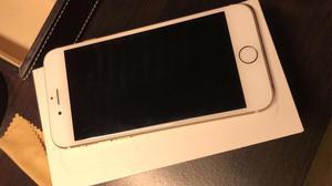 iPhone 6S 16Gb Libre de Fabrica