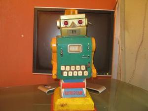 Antiguo Robot Japan Ofertar