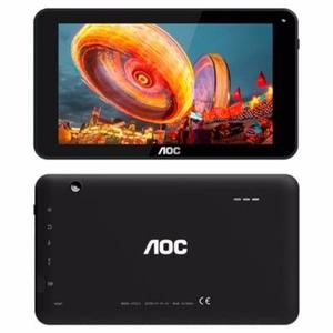 Aoc Tablet Android 4.2 D70j119n Wifi 7 2mp 8gb