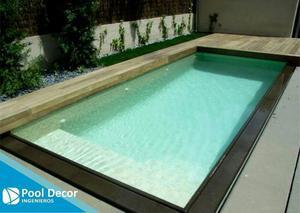 3estilos interior y construccion posot class for Construccion de piscinas peru