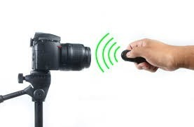 Control Remoto Inalambrico Nikon Ml-l3. Nuevo Con Tienda