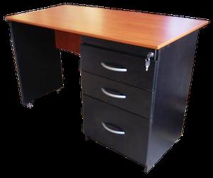 Fabricacion de muebles en madera melamina mdf posot class for Escritorios de oficina