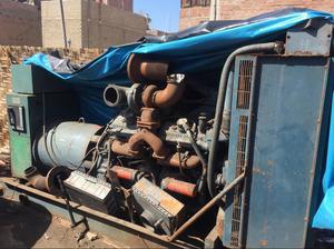 Generador Electrico General Motor 12V92