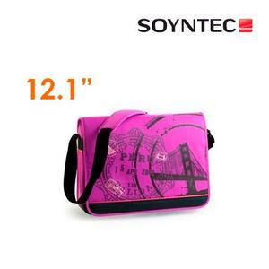 Maletin Soyntec Traveller  Purple