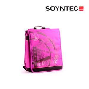 Mochila Soyntec Traveller  Purple