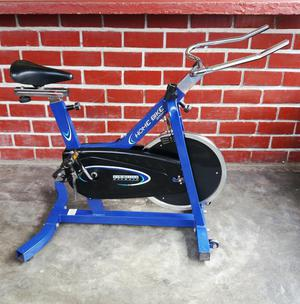 Bicicleta Gym Master Fitness