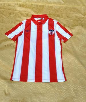 Camiseta de Júnior de Barranquilla