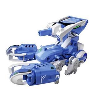 Robot Solar 3 En 1 - No Compatible Con Lego.