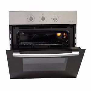 Cocina electrica 4 hornillas con horno posot class Cocina encimera electrica