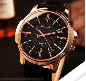 Hermoso Reloj Para Hombre Elegante Premium