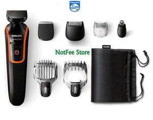 Máquina para cortar cabello y barba PHILIPS Norelco