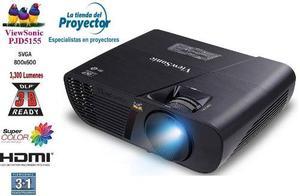 Ofertas Proyector Viewsonic Pjd Envios A Todo El Peru