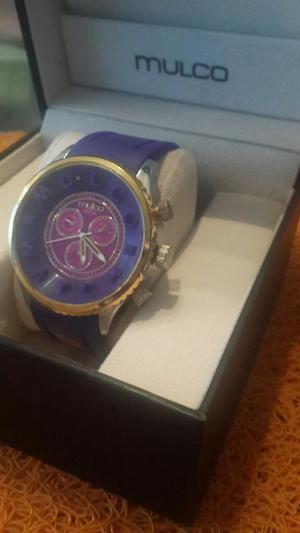 Reloj Mulco Watch
