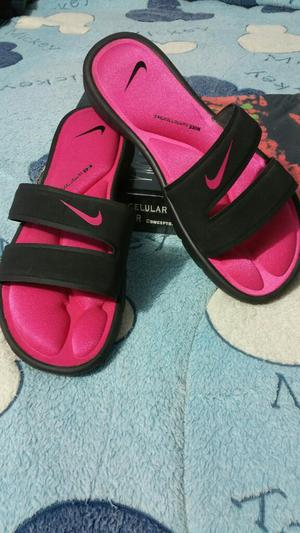 Sandalias Nike Mujer