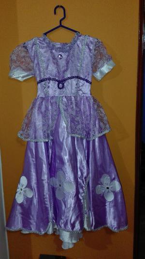 Vendo Vestidos de Princesa