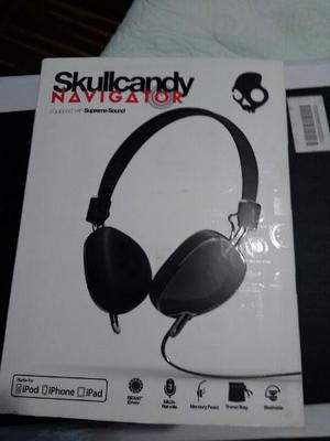 Audífonos Skullcandy Navigator