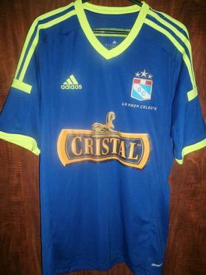 Camiseta Sporting Cristal Alterna Adidas