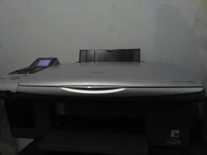 Impresora Epson Stylus cx con Sistema continuo. Vendo o