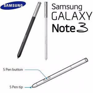 Lapiz Optico Stylus Samsung Galaxy Note 3, Note 4 Original