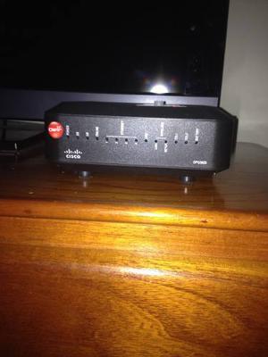 Modem Router Cisco
