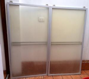 Closet puertas corredizas sistema plus placard lima callao for Sistema para puertas corredizas