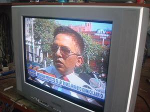 TV DAEWO DE 21