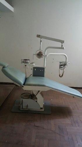 Vendo Unidad Dental Hidráulica En Buen Estado De Color